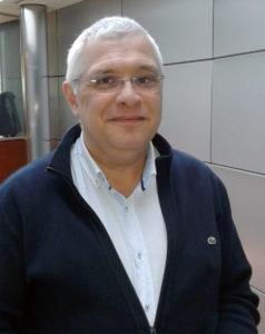 El ponente Jesús Sesé es licenciado en Ciencias Físicas por la Universidad Complutense y es el responsable de Aciturri Additive Manufactoring
