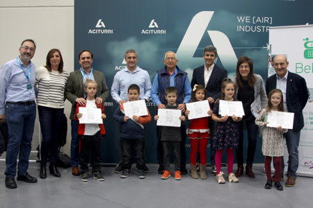Participantes Bebot Kids 2018-2019
