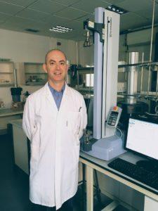 El vicerrector de Investigación de la Universidad de Burgos, Jose Miguel García, estará en Bebot Miranda el jueves, 28 de noviembre, a las 19 horas.